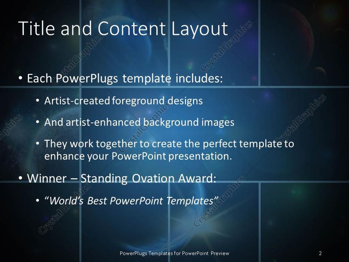 Renaissance Powerpoint Template