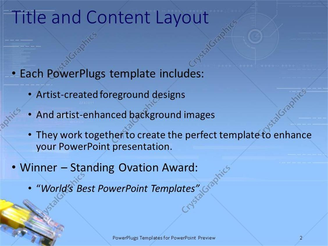 internet powerpoint template images - templates example free download, Powerpoint templates