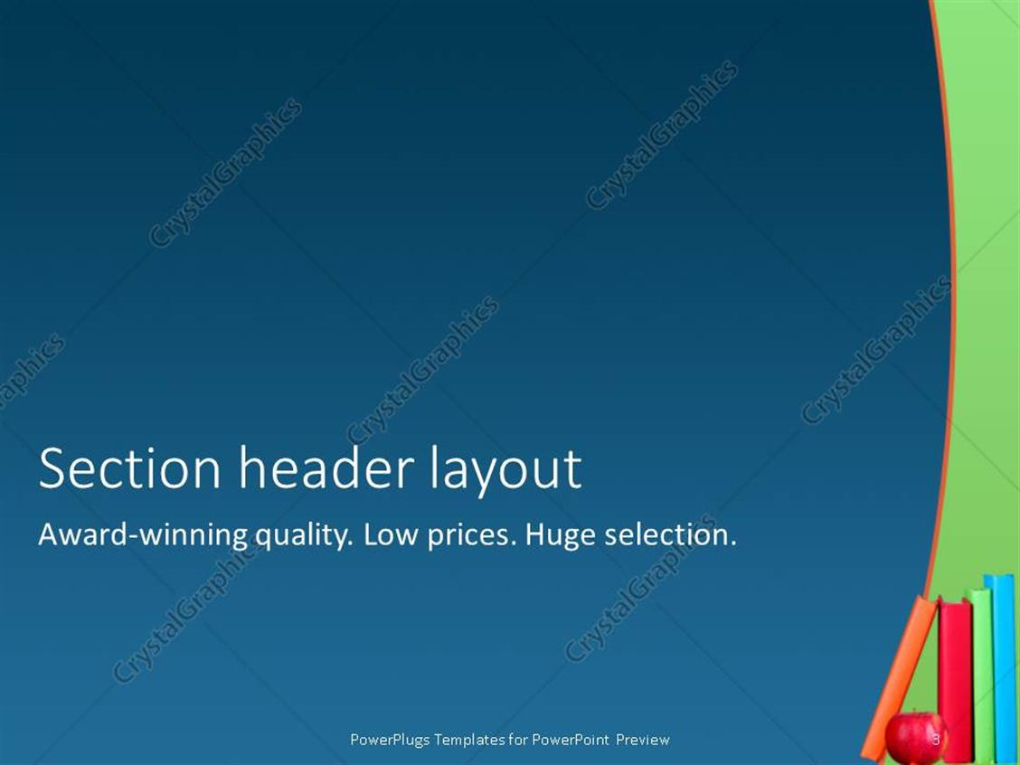 apple powerpoint templates image collections - templates example, Modern powerpoint