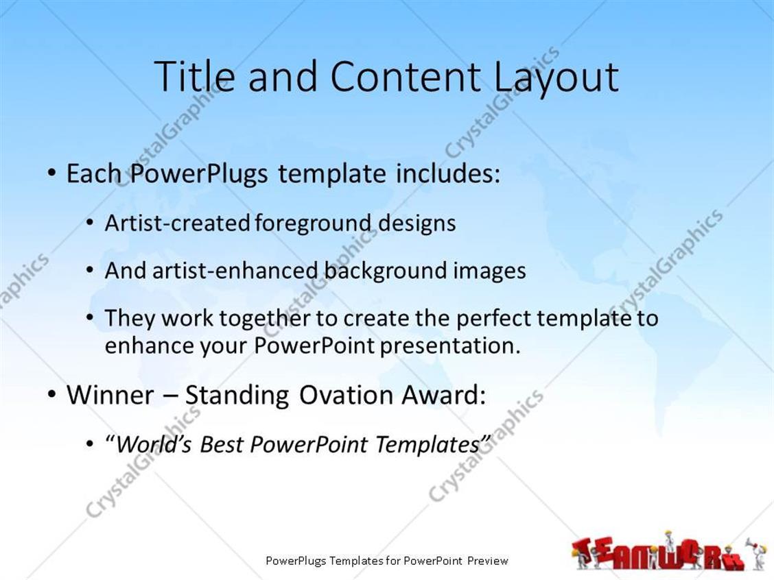 create powerpoint template online