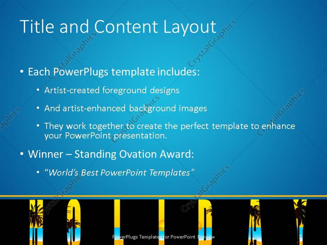 creating ppt templates