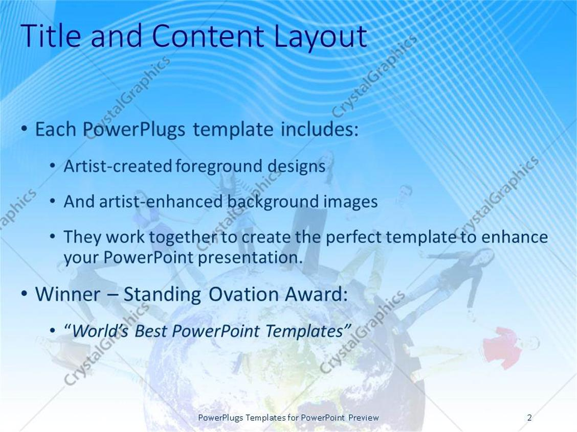 Award winning powerpoint templates gallery templates example powerpoint award template 28 images professional balance sheet powerpoint template a number of people holding their toneelgroepblik Image collections
