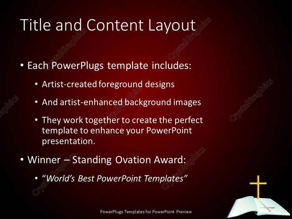 free bible powerpoint templates images - templates example free, Modern powerpoint