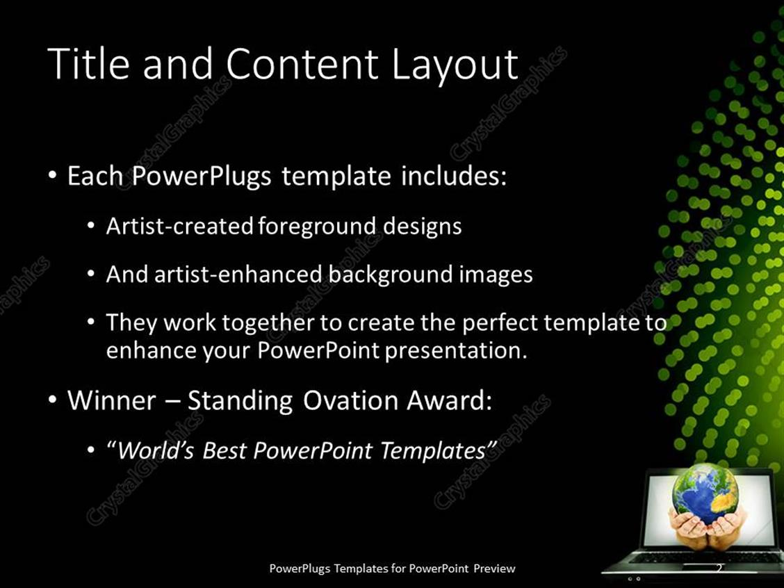 8195 template - Of Fortune 1000 Companies Use Our Powerpoint Products Templates Secure