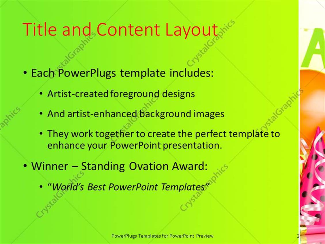 Powerpoint templates party theme images powerpoint template and powerpoint template party theme having balloons with lights and powerpoint products templates secure toneelgroepblik images toneelgroepblik Images