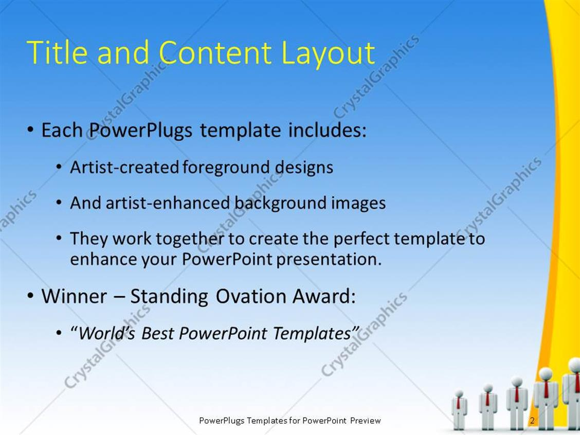 Powerpoint Poster Template 90 X 120