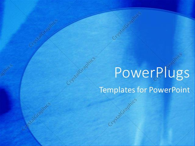powerpoint template: a plain simple background painted two shades, Powerpoint templates