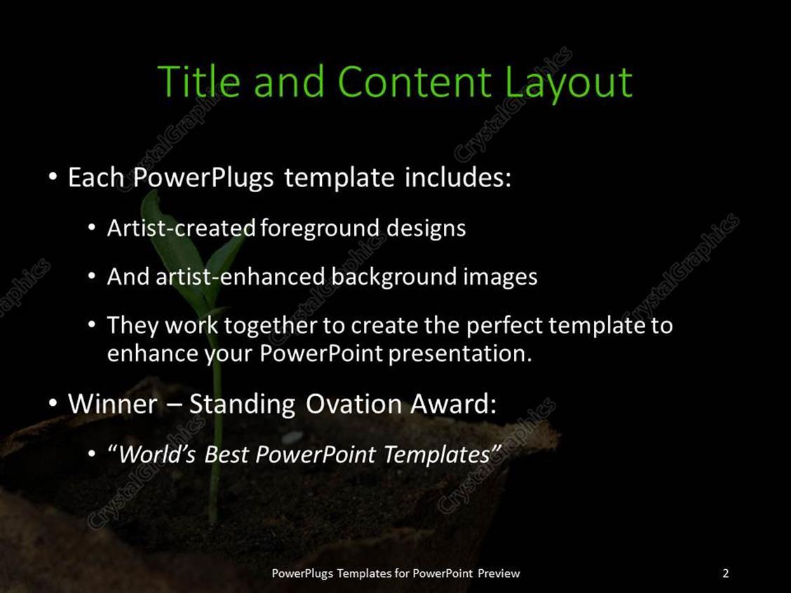 free download templates powerpoint keren gallery - powerpoint, Modern powerpoint