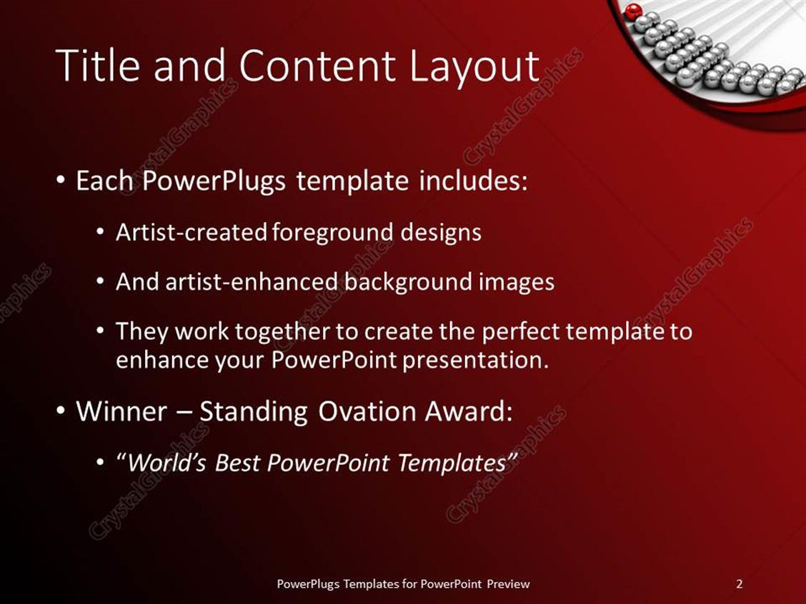 Free leadership powerpoint templates image collections templates 100 free leadership powerpoint templates the human resource free leadership powerpoint templates powerpoint template red ball alramifo Images