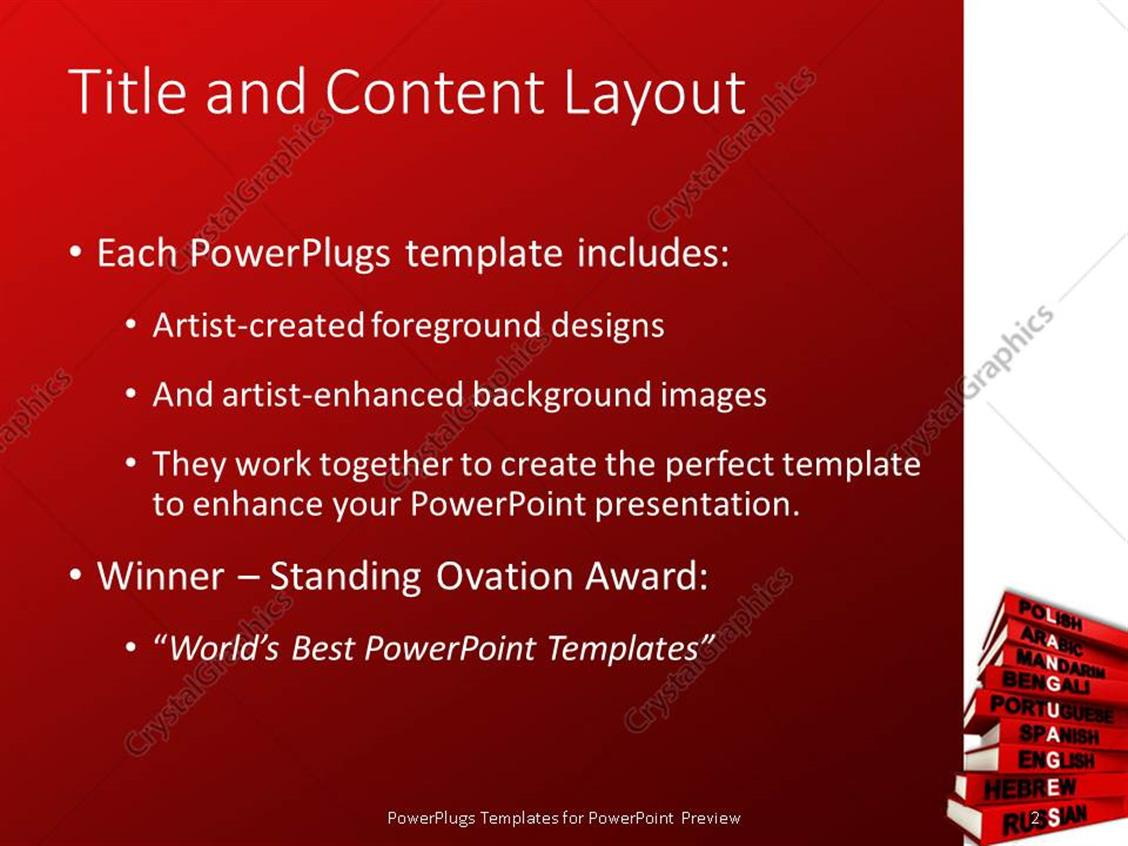powerpoint baseball award template gallery - powerpoint template, Modern powerpoint