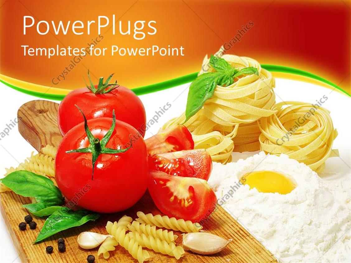 free food powerpoint templates images - templates example free, Modern powerpoint