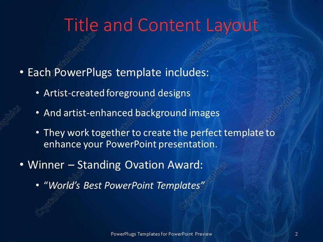 Best ppt templates eliolera 100 best ppt templates 100 cool powerpoint templates food toneelgroepblik Image collections