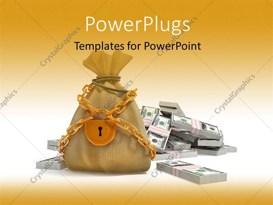 Utm powerpoint template image collections templates example free money powerpoint template images templates example free download powerpoint template the representation of a bag of toneelgroepblik Images