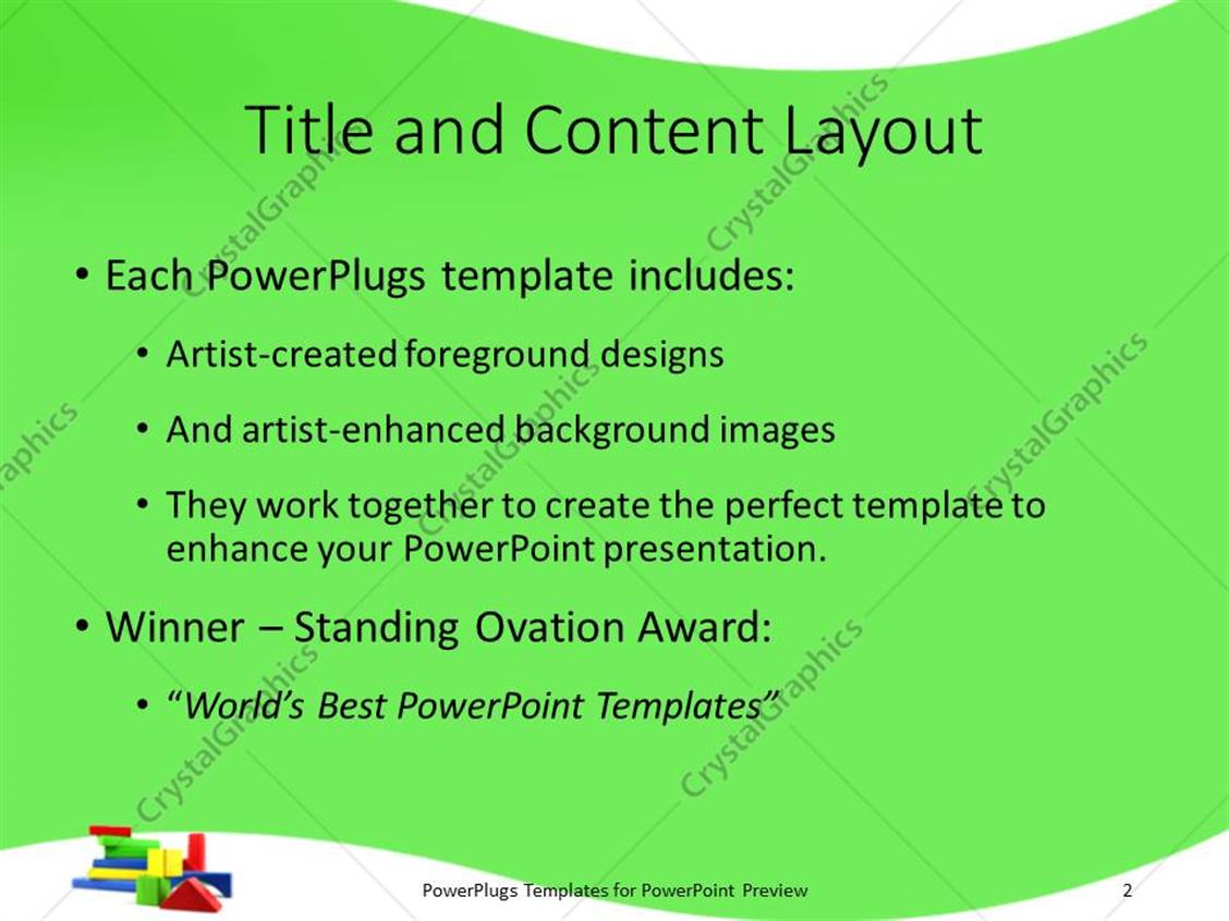 Powerpoint template scenery of 3d geometric shapes arranged on powerpoint products templates secure toneelgroepblik Gallery