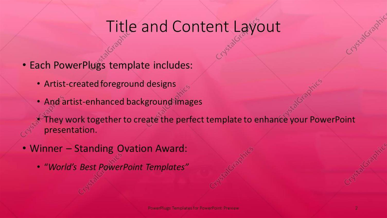 Funny Powerpoint Templates