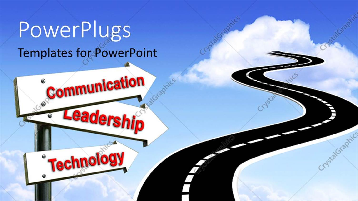 Free Leadership Powerpoint Templates