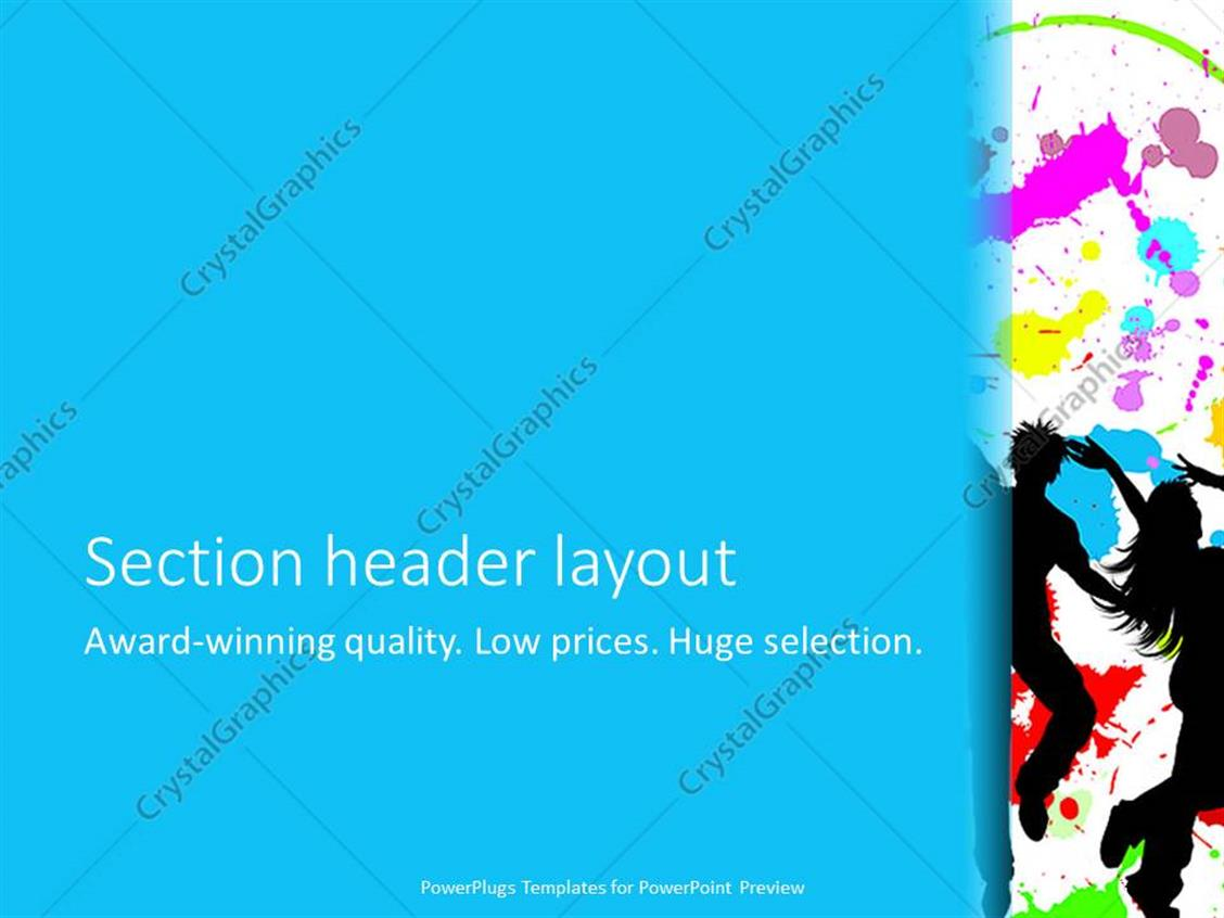 Microsoft powerpoint poster size