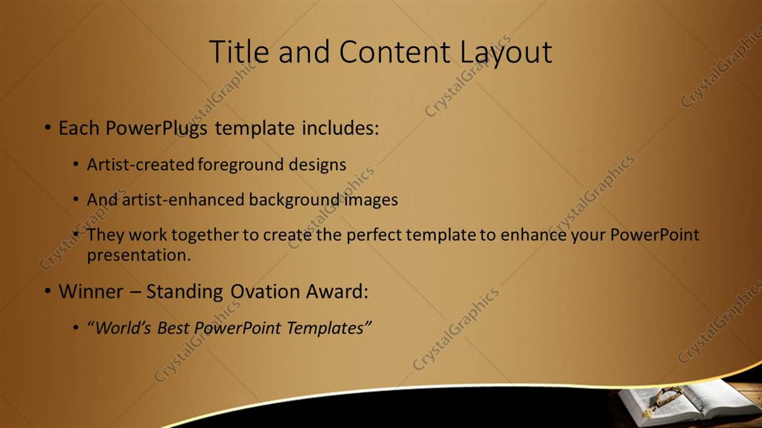powerpoint template: a hand prayer rosary on an open holy bible, Powerpoint templates