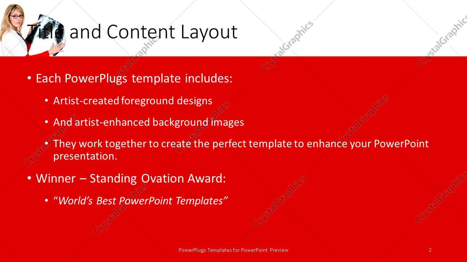 x ray powerpoint templates images - templates example free download, Modern powerpoint