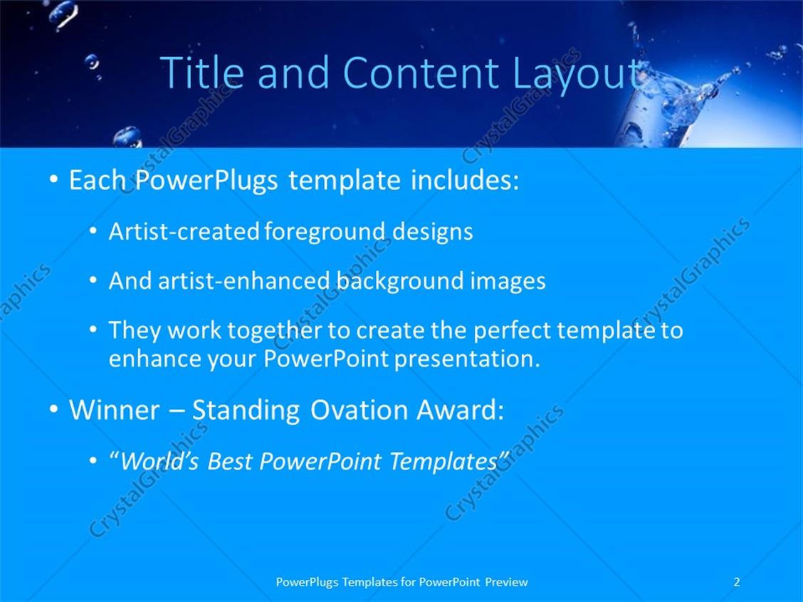 Awards presentation template powerpoint template a bright yellow 100 awards presentation template floral powerpoint pronofoot35fo Images