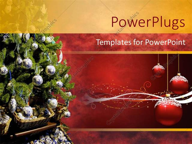 Powerpoint Templates For Christmas