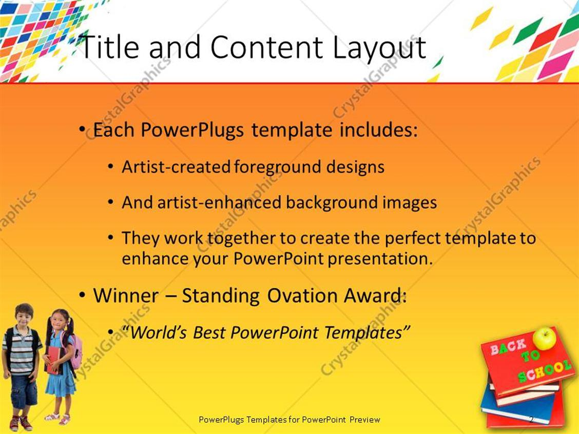 Awards PowerPoint PPT Presentations  powershowcom