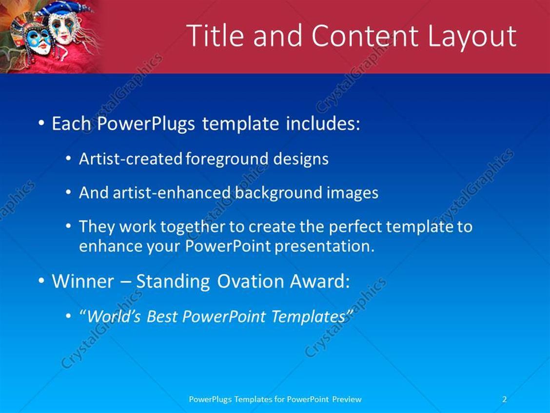 pollution powerpoint template background for best interior design, Modern powerpoint