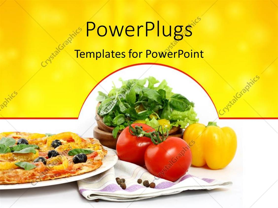 Food Powerpoint Templates Free Download