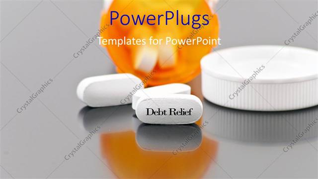 powerpoint template a number of pills with greyish background 9115. Black Bedroom Furniture Sets. Home Design Ideas