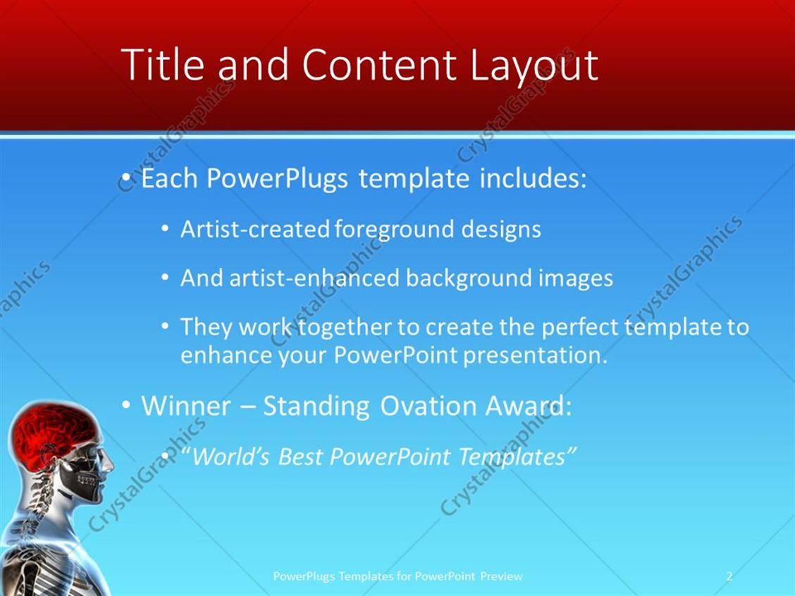 powerpoint templates free download awards gallery - powerpoint, Powerpoint templates