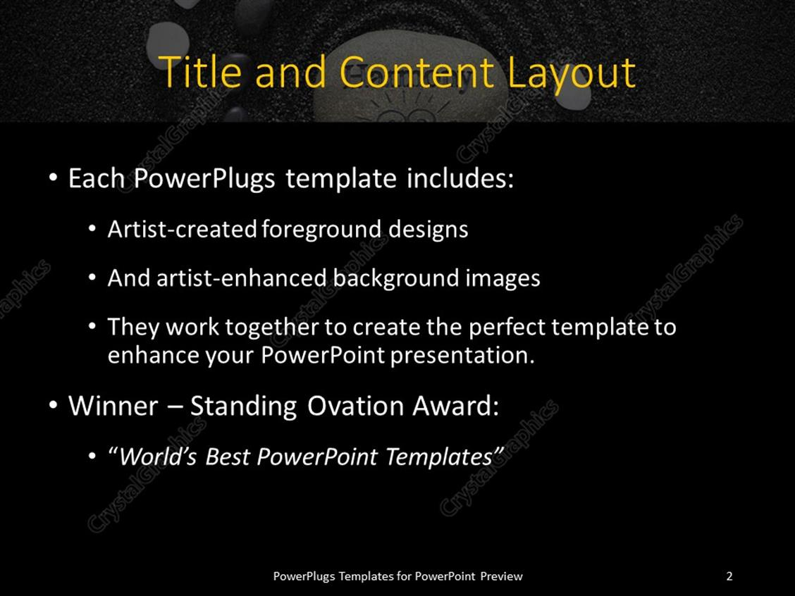 Presentation zen template brettfranklin powerpoint template upm images powerpoint template and layout presentation templates toneelgroepblik Choice Image